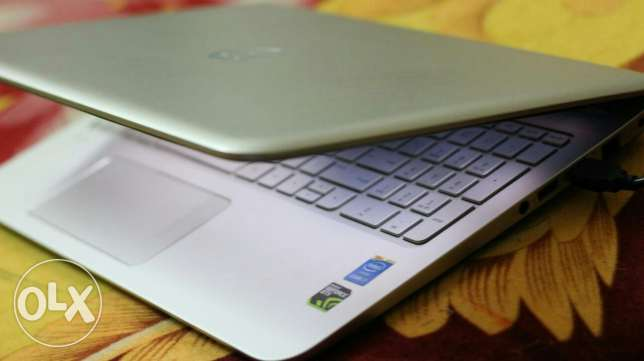 HP ENVY 15 Notebook core i7 16gb ram السويق -  1