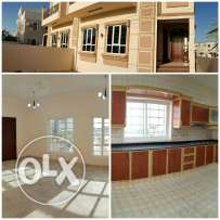 New Twin European type House 4 + 1 + Parking at Al Hail South