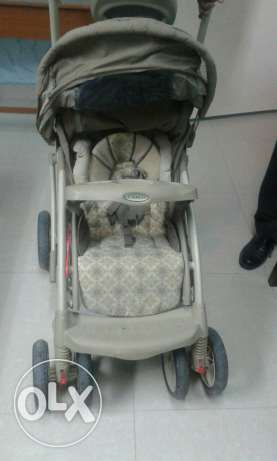 Kids trolley for urgent sale