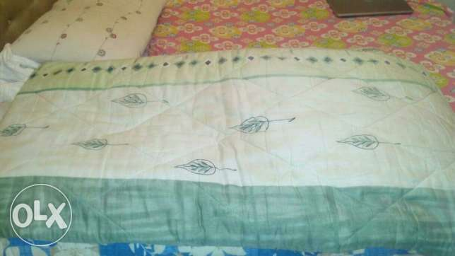 2 quilts king size مسقط -  3