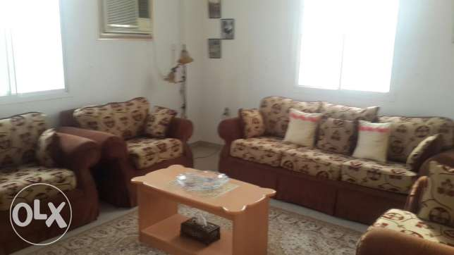 Complete home furniture and electronics and more.