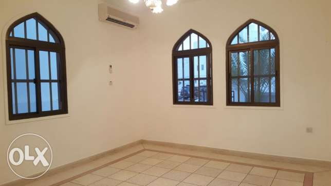 KP 213 Villa 5 BHK in Qurum for rent مسقط -  4