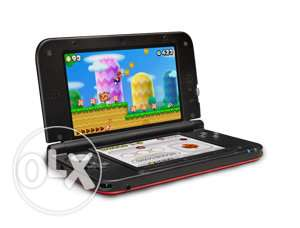 Nintendo 3DS XL Hacked Can Download Games For FREE