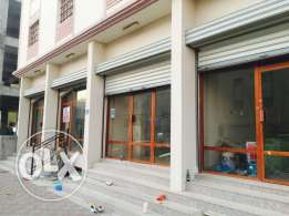 Shop For Rent in Mobela Suitable for Super Market / Coffee Shop