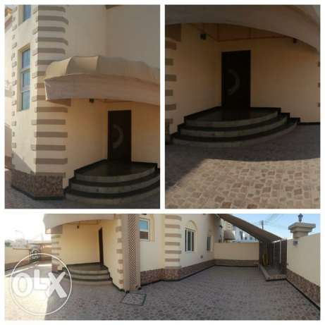 European Type Awesome House 5 Bedroom Hall Al Khawir Heights