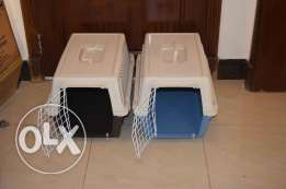 Pet Carrier, Kennel Cab, Cat, Dog, Crate