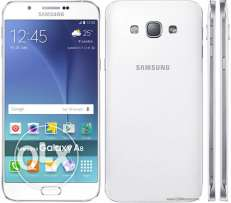 Samsung A8 16GB Only 109 OR