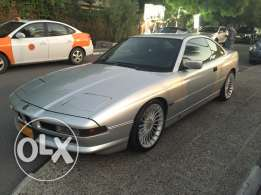 1994 BMW 840 CI Alpina package mint condition 171000 km