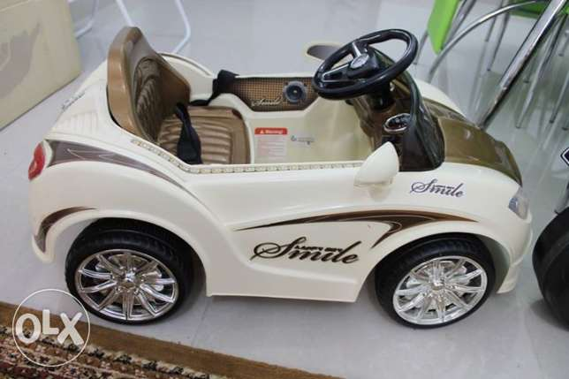 Chargeable battery Car for Kid in excellent condition