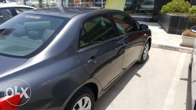 Corolla 2009 for sale in very good condition