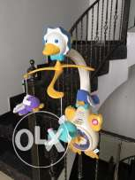 vtech Lights and Sound Baby Mobile