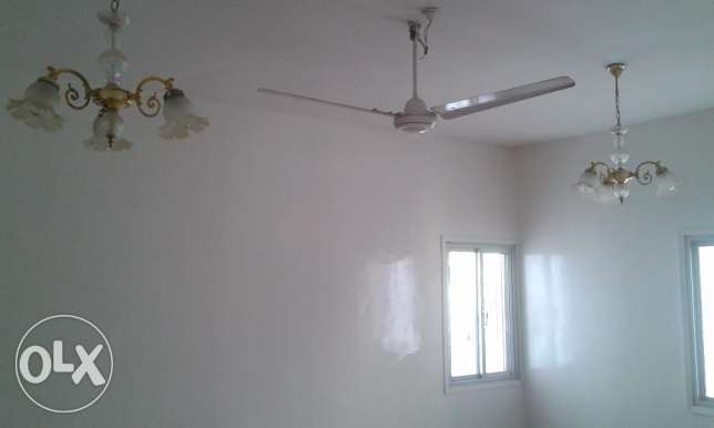 1 bed room in wadi Adai. Only for Indian Bachelor مسقط -  3
