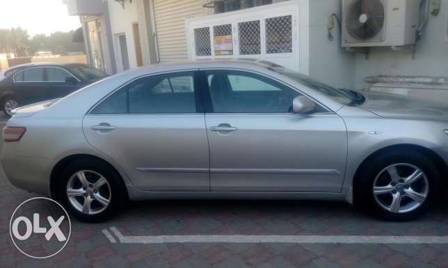 Very clean camry 2011 model for sale السيب -  2