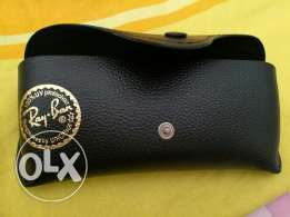 Ray Ban sunglass PU cover