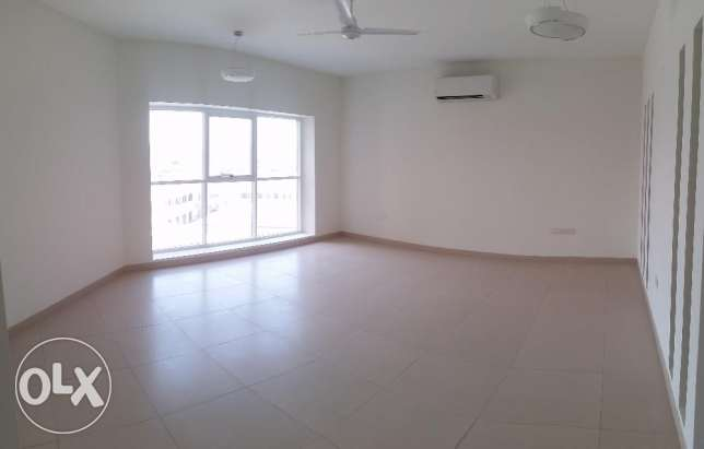 Apartment For Rent backside of Zubair motors in azaiba