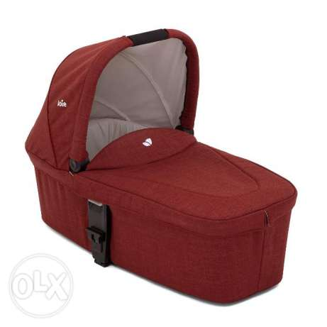 Baby Cot-Suitable for Stroller OR Single Use - Never Used