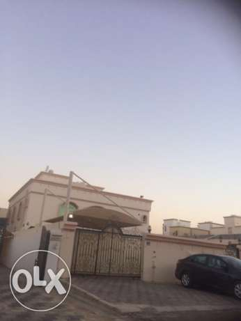 "Villa for rent in Al Ansab Heights ""Bausher """