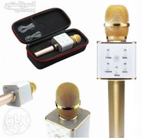 mic with bluetooth