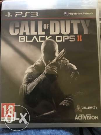 call of duty black ops2 السيب -  1