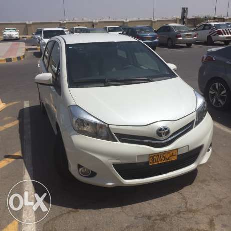 Yaris for sale السيب -  3