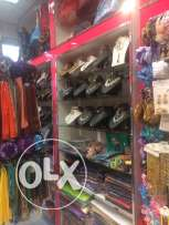 Artifitial jewellery shop for sale