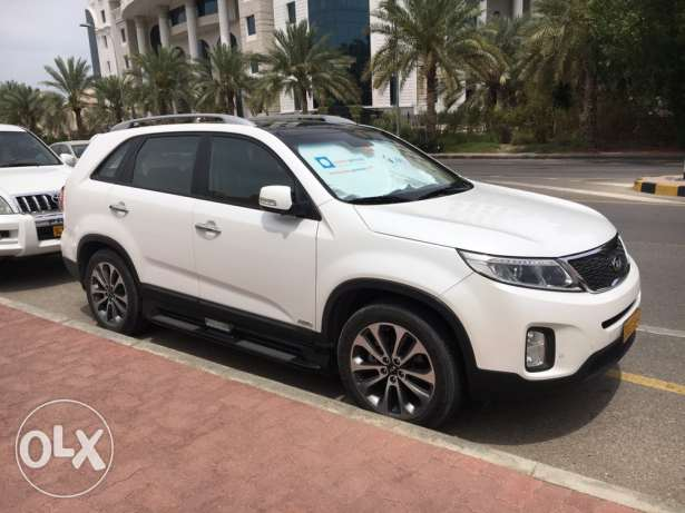 Kia Sorento for sale مسقط -  2