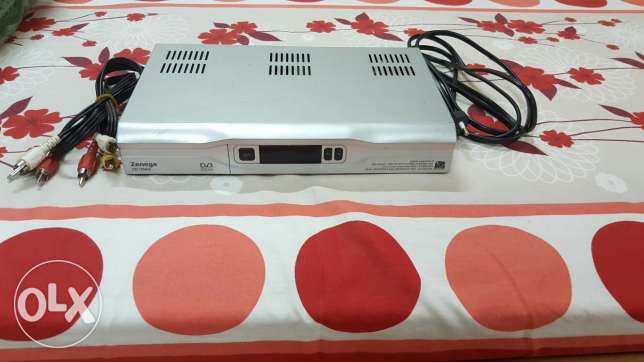 Dish tv receiver for sale
