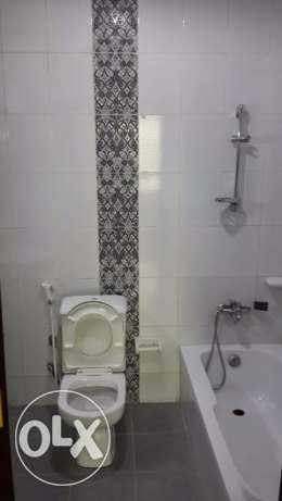 new and nice flat for rent in mazoun street in a book shop building مسقط -  2