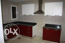 a new flat for rent in alhail north for 400 rial