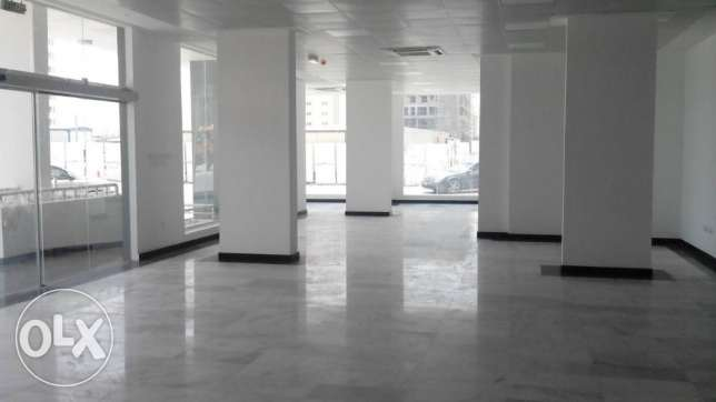 showroom for rent in ghala مسقط -  7