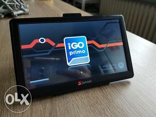 "7"" Monitor+Free RearView Camera (GPS+DVD+Bluetooth) and more السيب -  5"