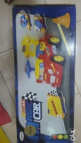 Toy car new, for baby
