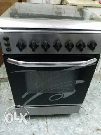 Aftron cooking Range..very good condition