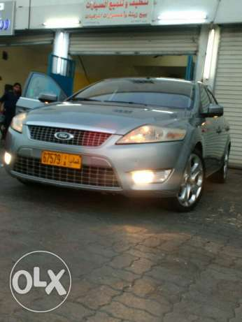 ford for slae مسقط -  1