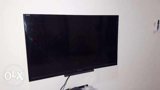 "Sony Bravia LED 32"" Full HD TV with USB/HDMI ports with Remote روي -  2"