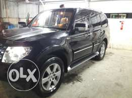 Mitsubishi Pajero 2008 in good carbumper to bumper genuine negotable
