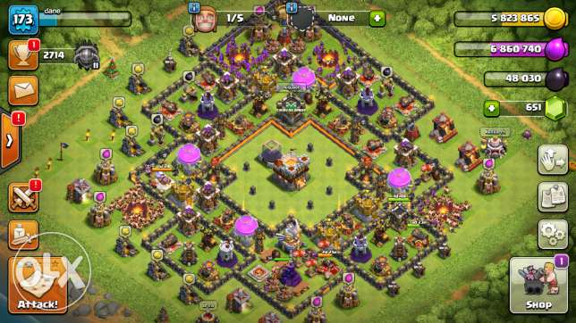 Coc for 150 omr only. Max almost all...