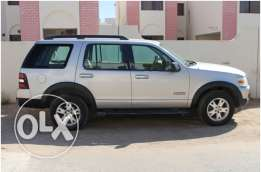 Expat Driven 2007 Ford Explorer XLT for RO 2500(Negotiable)