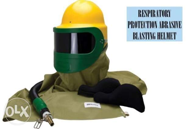 Respiratory protection for Sale