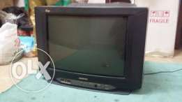 Samsung television for sale urgent made by korea