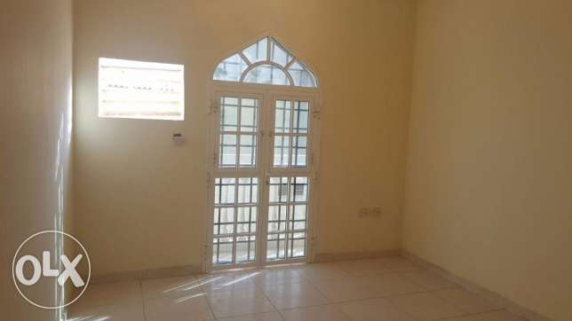 Spacious 2BHK Flat for Rent in 18th November Street, Azaiba