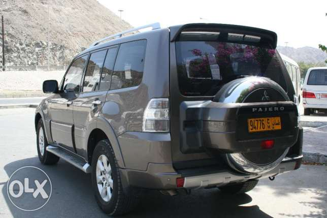 4 Wheel Drive for Sale - In Excellent Condition! مطرح -  2