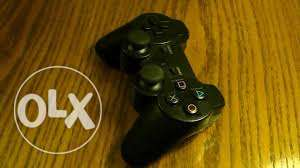 Ps3 six axis controll original used.