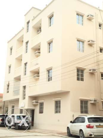 Monthly rent large apartment new.