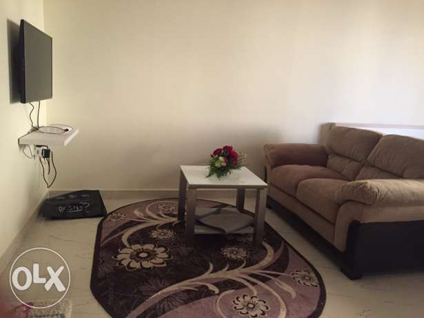 luxury sofa for urgent sale because of the space