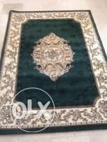 Carpet and Coushion for sale