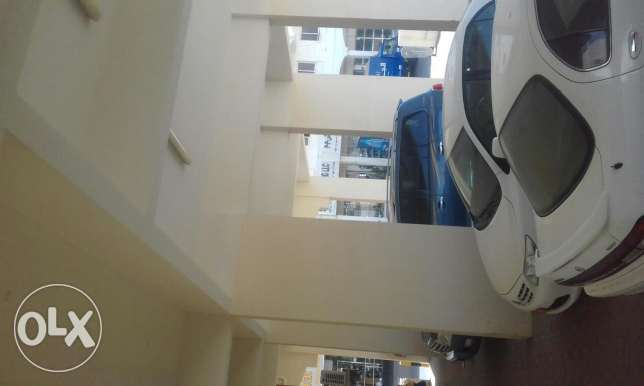 Flat for rent in mbd area