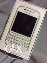 blackberry Q 10 Special edition