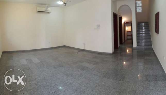 KK 411 Villa 3 BHK in South Mawaleh for Rent مسقط -  5