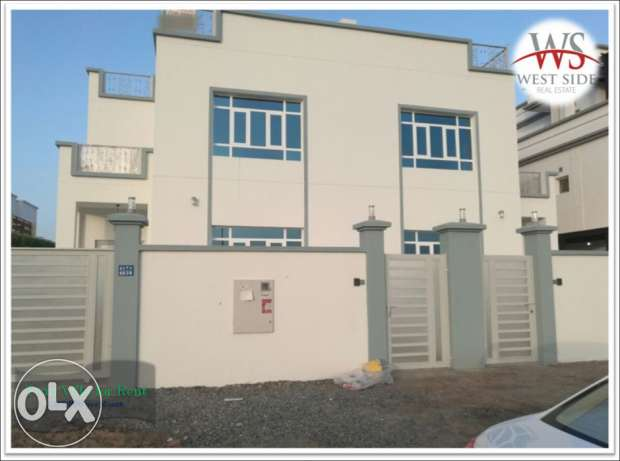 WS 013 - Twin Villa for Rent